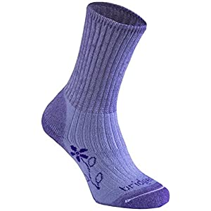 bridgedale women's merinofusion trekker socks