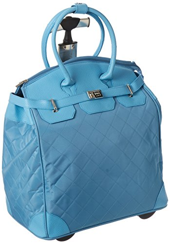 ultra-chic-18-quilted-rolling-tote-with-laptop-compartment-in-blue