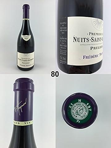Nuits Saint Georges - Nuits-Saint-Georges 1er Cru - Pruliers - Frédéric