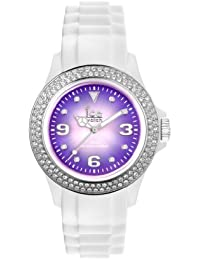 Ice-Watch Armbanduhr ice-Purple Unisex Violett IPE.ST.WSH.U.S.12
