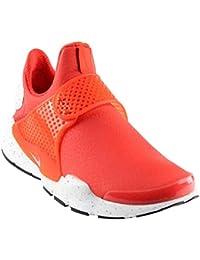 Nike Downshifter 7 (gs) Arancio 869969-800 - 38.5, Arancione