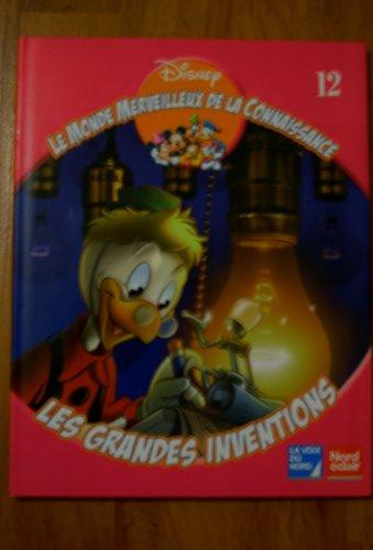 [PDF] Téléchargement gratuit Livres Les grandes inventions (Le monde merveilleux de la connaissance.)