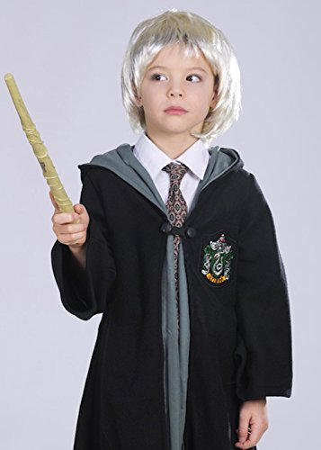 Kinder Größe Draco Malfoy Style Blonde ()