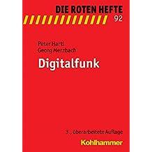 Digitalfunk (Die Roten Hefte)