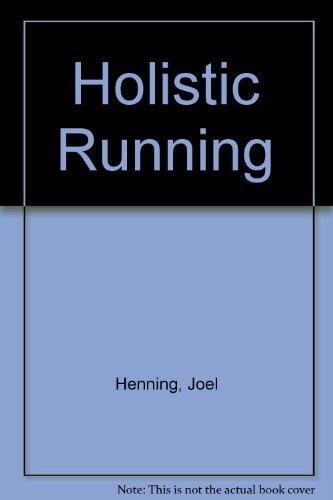 Holistic Running