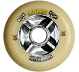 HYPER TRACK GRABBERS Wheels 8 Pack cream