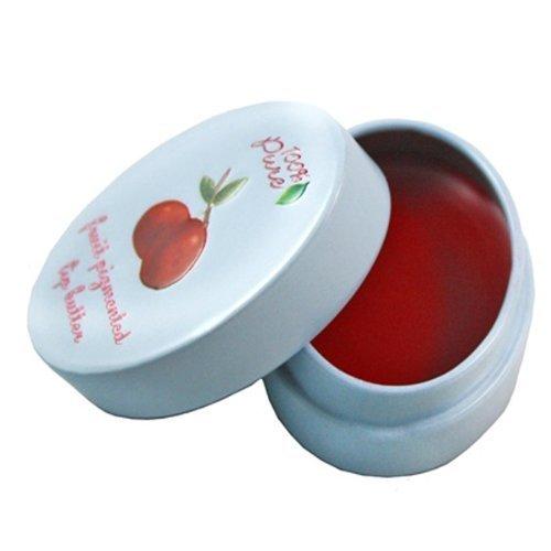 100% Pure: Fruit Pigmented Lip Butter - Cranberry, .35 oz,