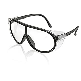 AKRON SPECTACLES CLEAR