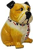 G Wilds British Bull Dog Cookie Jar 200 g