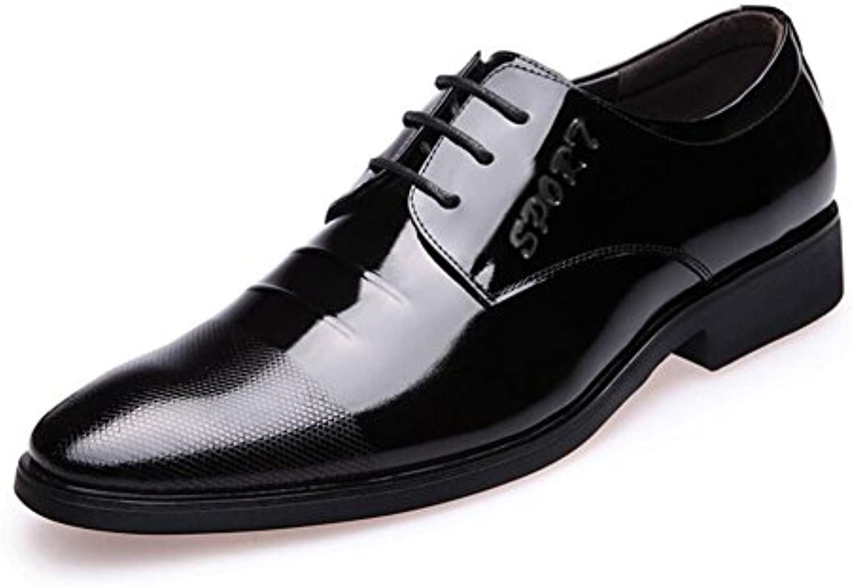 Zapatos de Cuero para Hombres/Primavera / Otoño Zapatos de Vestir para Hombre/Zapatos Bajos/Casual / Zapatos Formales  -