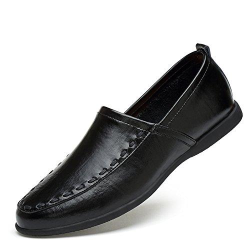 Miyoopark , Basses homme Style1-Black