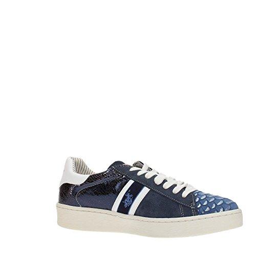 U.S. Polo Assn. ERYN4189S8/SY3 Sneakers Donna Blu marino