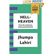 Hell-Heaven (A Vintage Short)