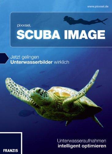 Scuba Image - Jetzt gelingen Unterwasserbilder wirklich