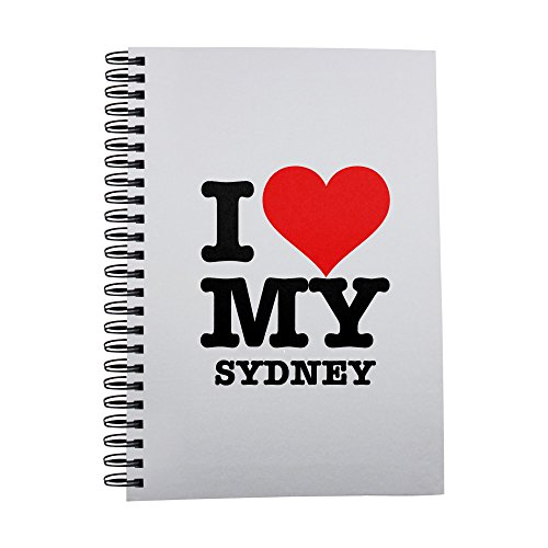 notebook-with-i-love-my-sydney