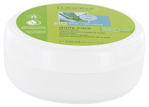 LOGONA - Crème de soin visage et...