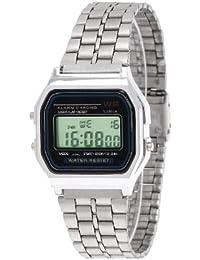 Pure Time led-retro-uhr led-retro-uhr–Uhr