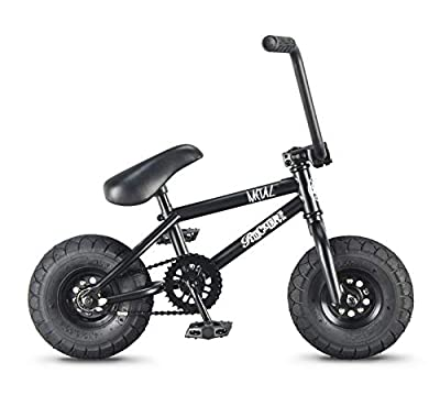 Rocker BMX Mini BMX Bike iROK+ METAL Rocker