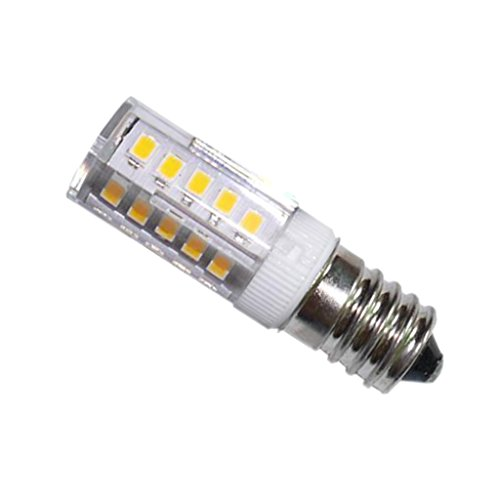 MagiDeal 220V E14 LED Corn Light LED Light Bulb Fridge...