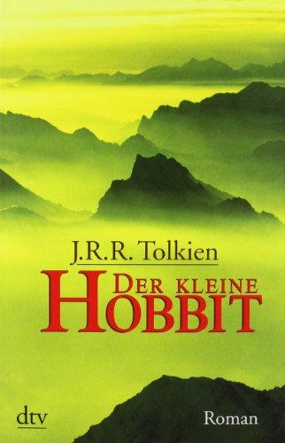 Deutscher Taschenbuch Verlag Der kleine Hobbit