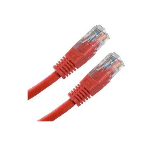 Gembird PP12–3m/R–Netzwerkkabel