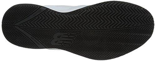 New Balance MC696v2 Chaussure De Tennis - SS15 white