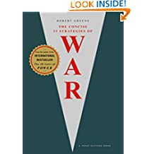 The Concise 33 Strategies of War (The Robert Greene Collection)
