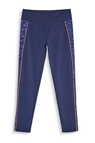 ESPRIT Sports Damen Sporthose Blau (NAVY 400)