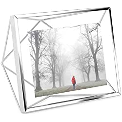 Umbra Prisma Cornice, Cromo, 10x15