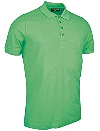 Polos à manches courtes Glenmuir rouges homme vsPA7vy2