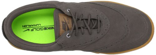 Nike  Lunar Swingtip, Bout fermé homme - Ridgerock/Brown