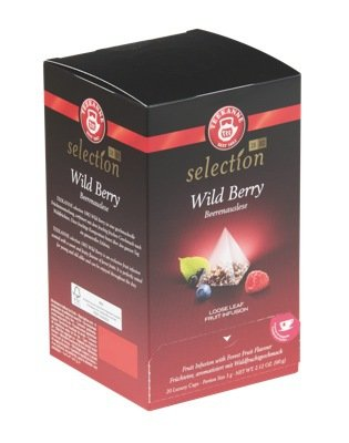 Teekanne Selection Wild Berry 20 er