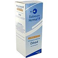 Balneum Hermal F flüssiger Badezusatz 500 ml preisvergleich bei billige-tabletten.eu