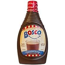 Bosco Chocolate Syrup (624g)