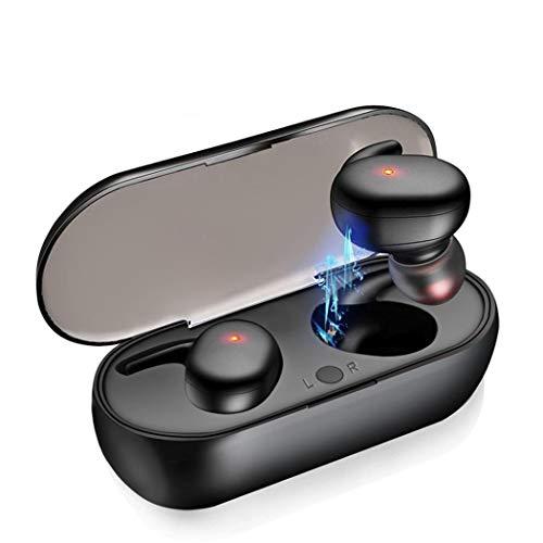 Auriculares Bluetooth inalámbricos Guigsi por sólo 10€ con el #código: VZMGSP9B