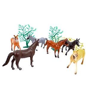 WDK Partner - Figura de juguete (Partner Jouet A1100020) (Surtido, modelos aleatorios)