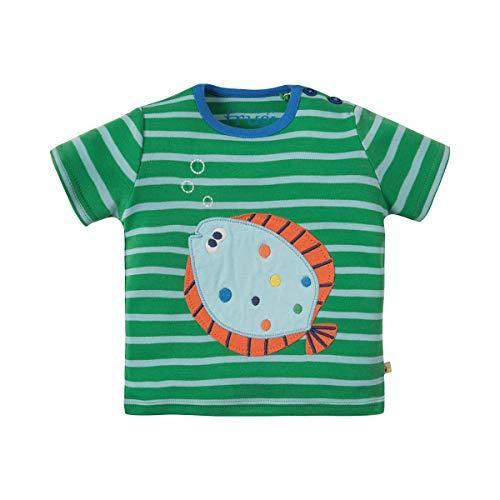 T-Shirt Fisch Flunder