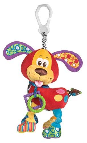Playgro   Colgante perrito Pooky (0181200)