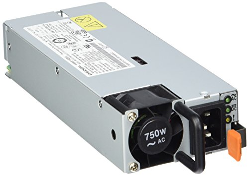 LENOVO EBG System x 750W High Efficiency Platinum AC Power Supply =00D7088 (Supply Power 750w Platinum)