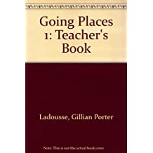 Going Places 1: Teacher's Book