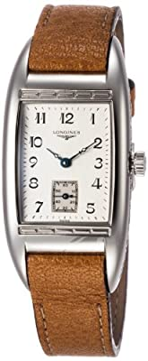 Watch Longines Belle Arti L25014739