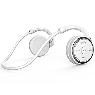 Bluetooth Wireless Headphone, Marathon2 Sports Bluetooth 4.1 earphone