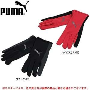 Puma Performance Laufhandschuhe - Mittle/gross