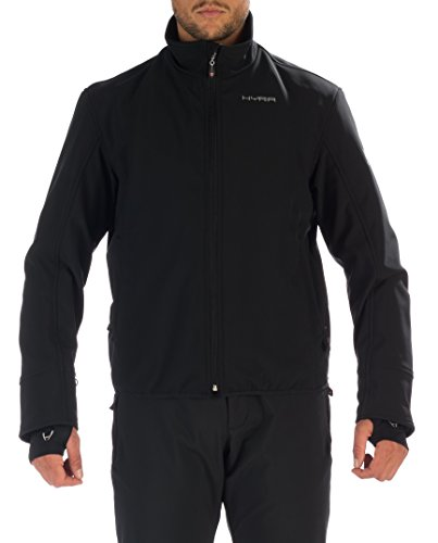 HYRA Men's Dachstien Softshell Jacket