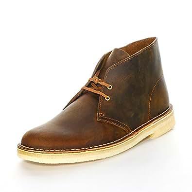 clarks originals desert boot bottes homme chaussures et sacs. Black Bedroom Furniture Sets. Home Design Ideas