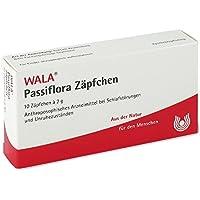Passiflora Zäpfchen 10X2 g preisvergleich bei billige-tabletten.eu