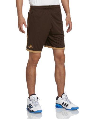 e1cbc64ae957 adidas Erwachsene Shorts FC Bayern München A Sho, Musbro Dsand, S, Z25696