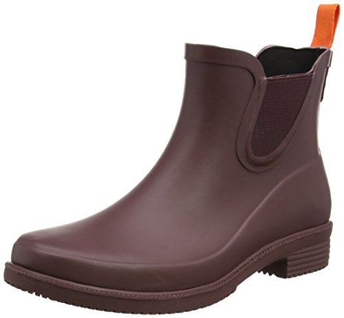 Swims Dora Boot, Bottes femme Rouge (port 244)