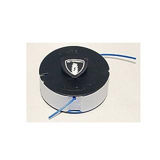 Fadenspule Trimmerspule passend für Adlus Ufo 3500TA Freischneider