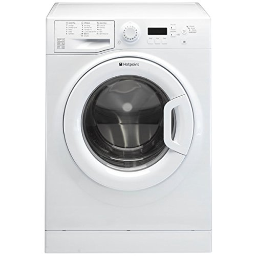 Hotpoint WMBF763P Washing Machine 7kg Polar White